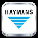 Haymans Finder