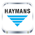 Haymans Finder icon