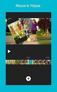 KlipMix – Free Video Editor 12