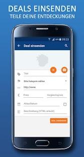 DealDoktor » Schnäppchen App Screenshot 7