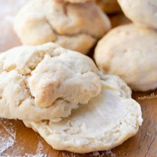 Heavy Cream Bread Recipes