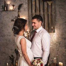 Wedding photographer Elena Kramareva (helly22). Photo of 02.01.2016
