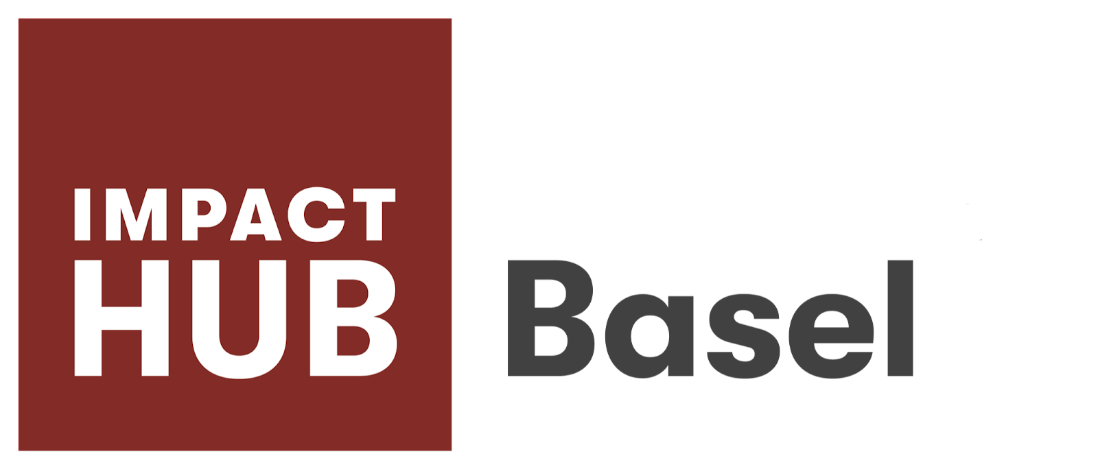 Logo of Impact Hub Basel