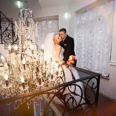 Wedding photographer Kristina Malyutina (kristya). Photo of 18.11.2014