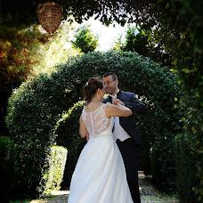 Fotografo di matrimoni Cristiano Pessina (pessina). Foto del 28.10.2018