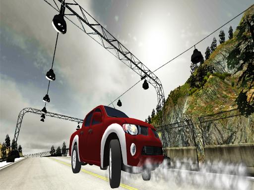 爬坡貨運卡車司機|玩模擬App免費|玩APPs