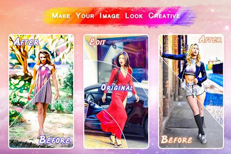 Pic Art Editor:Photo Filter