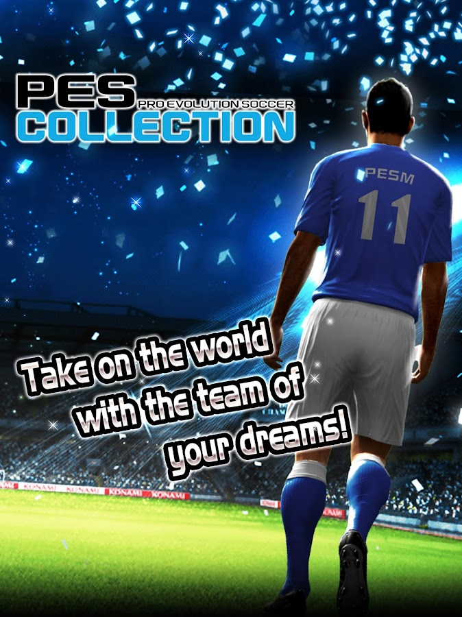 PES COLLECTION- screenshot