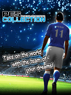 Game PES COLLECTION APK for Windows Phone