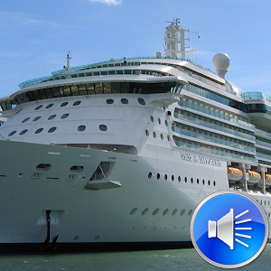 Ship Horn Sounds Ringtones Android Apps On Google Play - Cruise ship sound effects