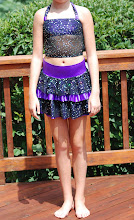 Photo: To buy (PDC -Meet you in thelady's room ) reference name of costume, size, qty needed and copy/past photo to Pam@Act2DanceCostumes.com Custom Made! $100.00 qty (1 ) Sizes:10/12 Custom Made!   7 day returns same condition! Paypal/Credit/Western Union accepted. US shipping $10 plus 3% paypal fee for costumes over $100 Contact for world wide shipping quote. Thanks!