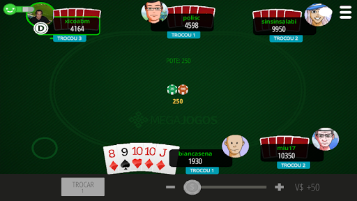 Poker 5 Card Draw  {cheat|hack|gameplay|apk mod|resources generator} 5