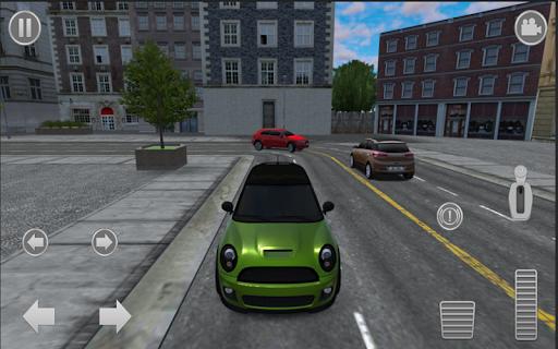 City Car Driving  screenshots 10
