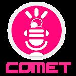 Comet Chat Radio