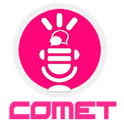 Comet - Live City Updates, Events, Traffic, Fun...