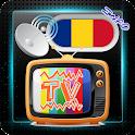Sat TV Rumania icon