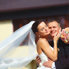 Wedding photographer Konstantin Kolomenskiy (Constantine). Photo of 12.12.2014