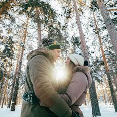 Wedding photographer Ilya Kulpin (illyschka). Photo of 09.02.2016