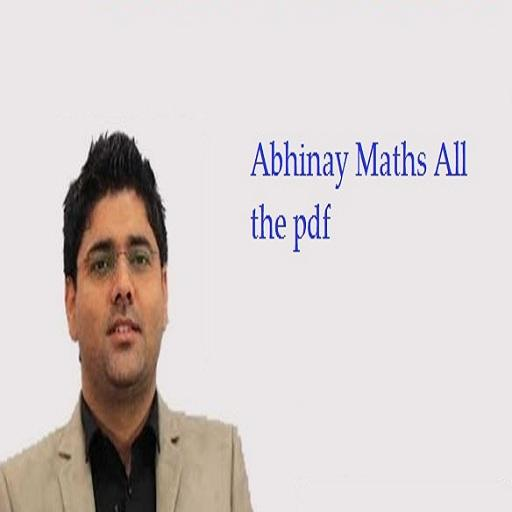 Abhinay Maths All the Pdf - Apps on Google Play