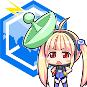 Antenna Chan for Ingress