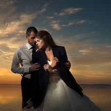 Hochzeitsfotograf Bence Pányoki (panyokibence). Foto vom 23.11.2017
