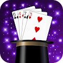 Five Card Trick - Automagical icon