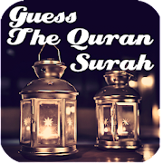Guess The Quran Surah
