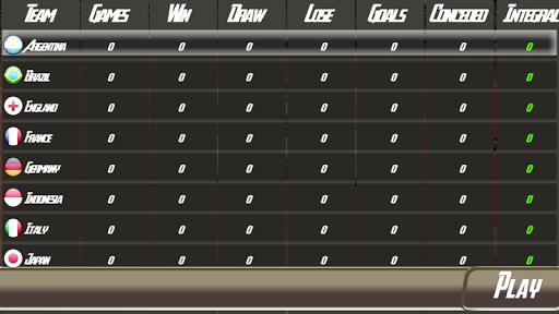 Futsal Football 2 1.3.6 screenshots 17