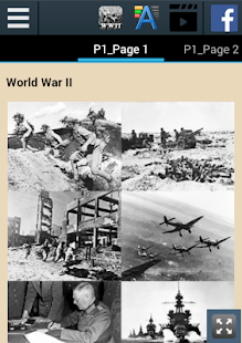World War II History - náhled