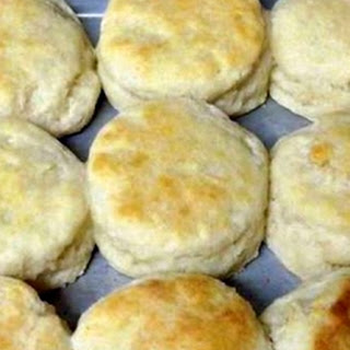 Homemade Biscuits With Crisco Shortening Recipes