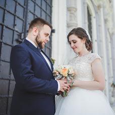 Wedding photographer Kirill Nikolaev (kirwed). Photo of 24.01.2018