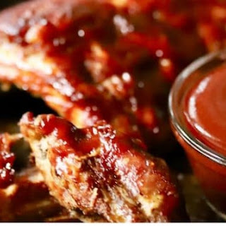 Best Oven-Baked Baby Back Ribs and Rub.