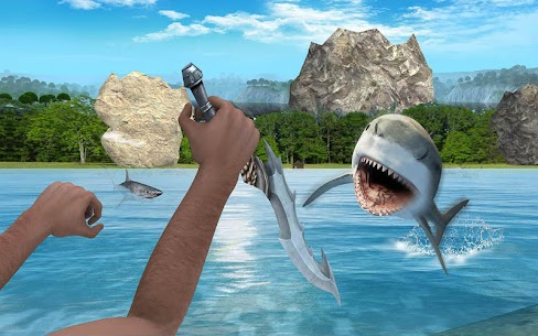 Real Fishing Simulator 2018 – Wild Fishing 7