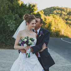 Wedding photographer Lena Cheriot (lenachariot). Photo of 08.10.2016