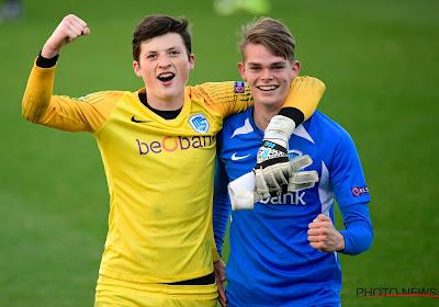 Stunt van de youngsters: Genkse U19 gaan in extremis winnen in Liverpool