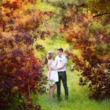 Wedding photographer Natalya Blazhko (nataliablazhko). Photo of 06.08.2015