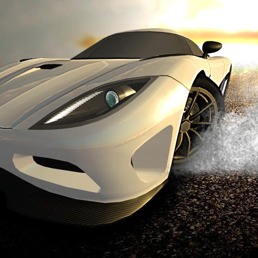 Racer UNDERGROUND (game)