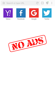 Anti-ads Browser 1.1.82