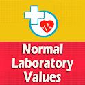Normal Laboratory Values | Nursing Handbook icon