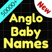 Anglo Baby Names - Meaning , Zodiac Sign Android APK Download Free By Danialsapp