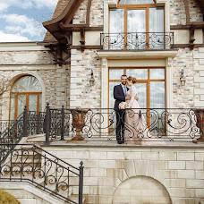 Wedding photographer Aleks Kuzmin (kuzmin88). Photo of 03.04.2018