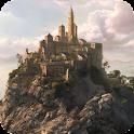 Medieval Castle Live Wallpaper icon