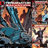 Terminator Salvation: The Final Battle