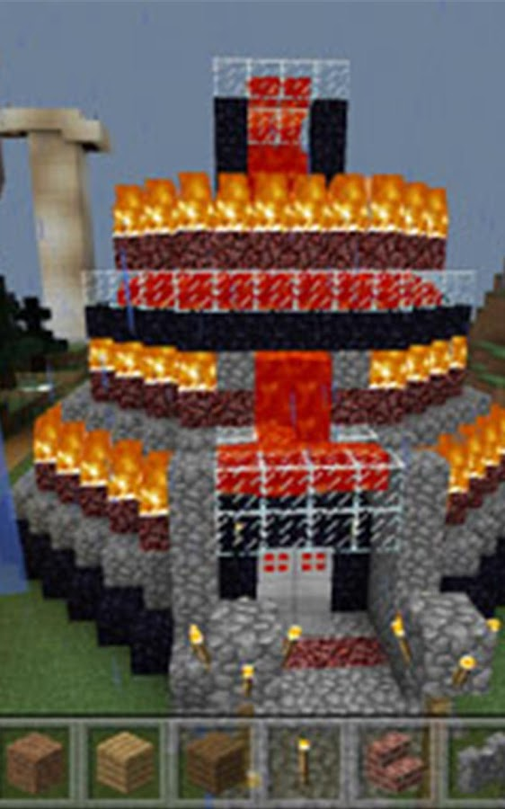 Stampys lovely world mpce map android apps on google play stampys lovely world mpce map screenshot gumiabroncs Images