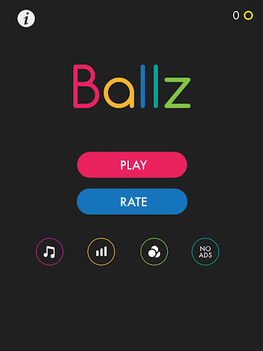 Ballz for Android apk 7