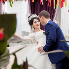 Wedding photographer Suren Arakelyan (DonSureno). Photo of 20.11.2016