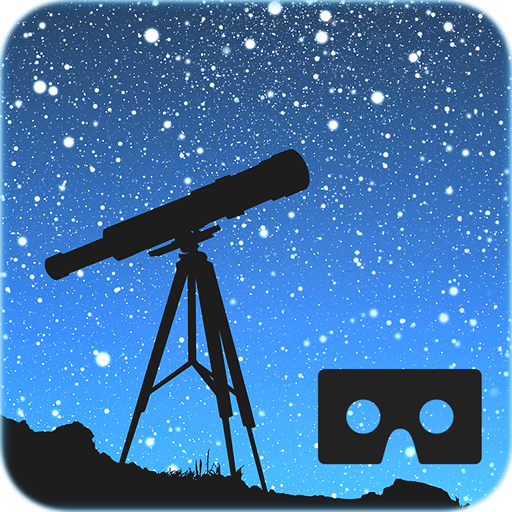 StarTracker VR -Mobile Sky Map file APK for Gaming PC/PS3/PS4 Smart TV