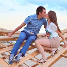 Wedding photographer Enzhe Sadykova (jemphoto). Photo of 21.08.2015