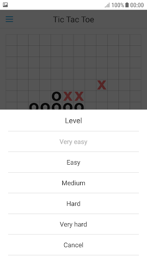 Tic Tac Toe Chess Classic - Free Puzzle Game apktram screenshots 3
