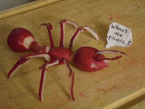 Photo: Giant Red Ant
